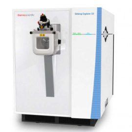 Жидкостной масс-спектрометр Orbitrap Exploris 120