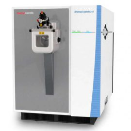 Жидкостной масс-спектрометр Orbitrap Exploris 240