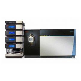 Жидкостной трибридный масс-спектрометр Orbitrap Fusion