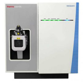 Жидкостной масс-спектрометр TSQ Quantis